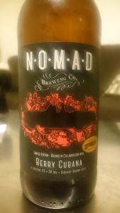 berry cubana